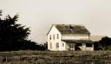 1857 Farm House, Pt. Reyes