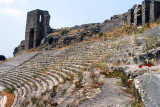 Greek Odeum, Pergamon, Turkey