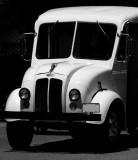 Milkman's Truck