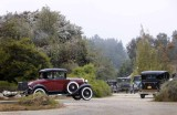 Model A Ford Rally