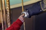 Caught - Carousel Brass Ring