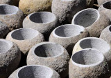 Rock Pots