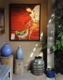 Bright Rain Gallery, Albuquerque, New Mexico