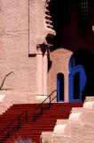 Masonic Lodge, Santa Fe