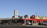 Route 66 Icon - The Roadkill Cafe