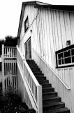 Pescadero Farm House