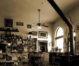 General Store in San Gregorio