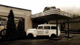 Cruiser's Cafe, Rte. 66