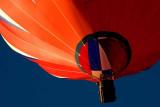 Albuquerque Hot Air Balloon Fiesta, 2007