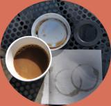 Cafe' Coffee