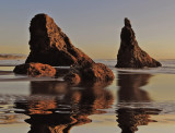 Bandon Reflected