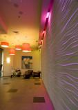 Century Plaza Condo Lobby,  Phoenix AZ