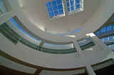 The Getty Main Lobby