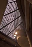 Bonaventure Lobby Skylight