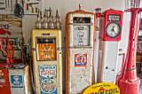 Gas Pumps...1940's style