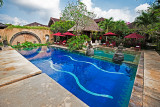 The more Private Rear Pool