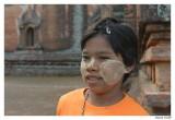Enfant birman