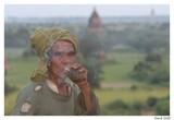 Fumeur Bagan