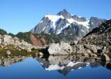 42 Mt. Shuksan