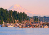 5 gig harbor sunset