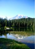 64 reflection lake afternoon 2