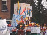 Carnaval Tegelen 2006