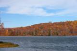 Fall at Hunter's Lake