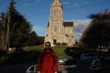 Catedral Gotica em bariloche