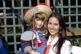 Mari e Tia Camila