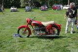 1959 Arie Square Four Mk II