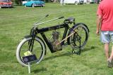 1911 Detroit Single