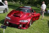 1998 Mitsubishi 'Angel' Eclipse