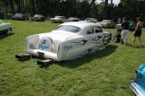 1951 Ford 2-Door Custom