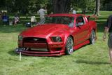 2005 Ford Mustang RAGE