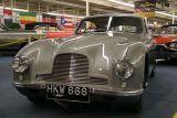 1950 Aston Martin Vantage DB2