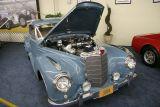 1957 Mercedes Benz 300SC Coupe