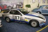 1981 Porsche 924 GTR Race Car
