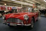 1962 Aston Martin DB4 series 5 Convertible