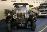 1925 Rolls Royce Phantom I Windovers All Weather Tourer