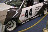 1989 Audi 200 Quattro Trans Am Race Car