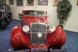 1939 Maybach SW38 Spohn Sport Roadster