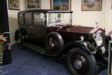 1930 Rolls Royce Phantom II Mulliner Limousine