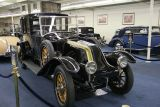 1922 Renault Model 40 Keller Town Car