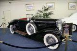 1929 Duesenberg J Murphy Disappearing Top Roadster