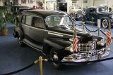 1942 Lincoln V-12 Presidential Limousine