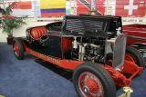 1930 Stutz  Jones Special Indy Race Car