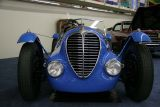 1949 Delahaye 135MS Competition Roadster