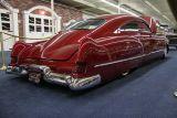 1949 Cadillac Custom Fastback