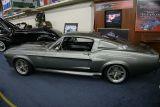 1967 Ford Mustang Custom Fastback Eleanor