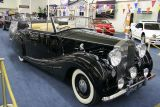 1948 Rolls-Royce Silver Wraith James Young Drophead